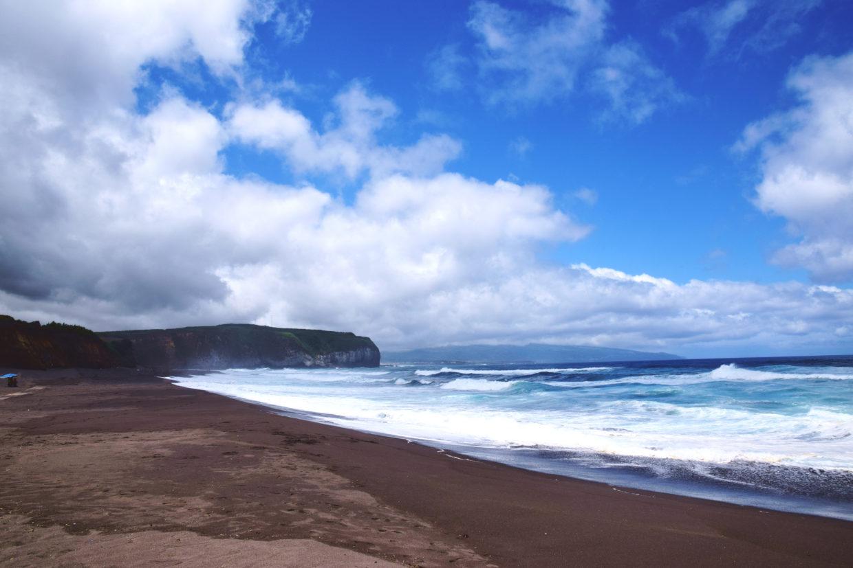 Ribeira Grande - Waves