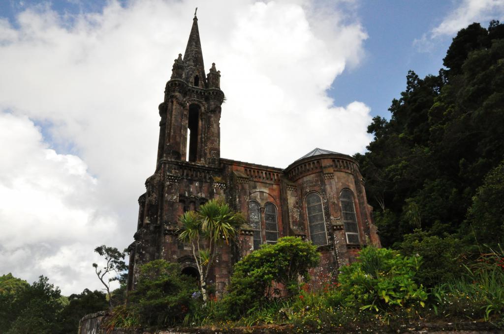 Chapel of Nossa Senhora das Vitórias
