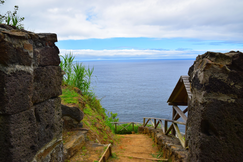 Lost-Places between Maia and Praia da Viola