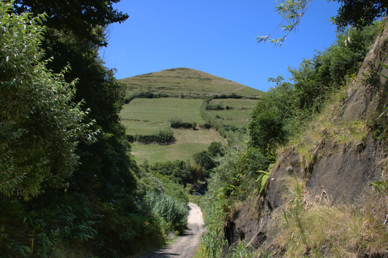 View of the Pico da Mafra